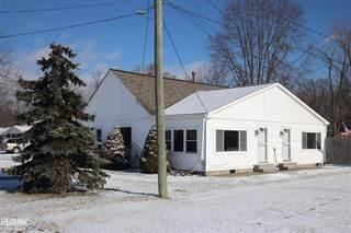 Multi-family Home for sale in 48677 Sugarbush, Greater Mount Clemens, MI, 48047