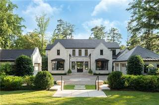 Single Family for sale in 800 W Paces Ferry Road, Atlanta, GA, 30327