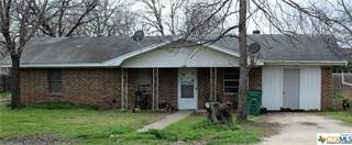 Single Family for sale in 307 N Fourth Street, Rosebud, TX, 76570