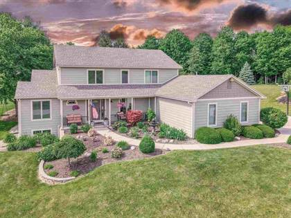 Residential for sale in 11322 Dell Loch Way, Fort Wayne, IN, 46814