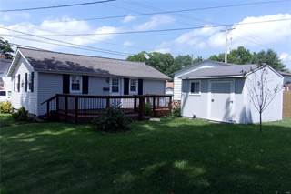Single Family for sale in 815 Olive Street, Highland, IL, 62249