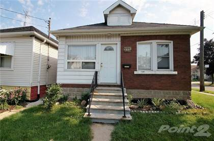 Residential Property for sale in 171 NEWLANDS Avenue, Hamilton, Ontario, L8H 2T8