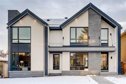 Single Family for sale in 2819 11 Avenue NW, Calgary, Alberta, T2N1J1