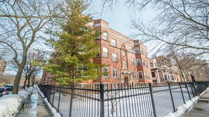 Residential Property for sale in 1019 West Ainslie Street 3, Chicago, IL, 60640