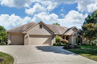 Single Family for sale in 5324 Autumn Woods Trail, Fort Wayne, IN, 46835
