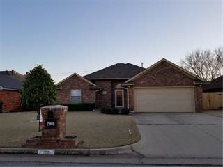 Single Family for sale in 2908 SW 126th Street, Oklahoma City, OK, 73170