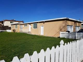Multi-family Home for sale in 2813 Del Camino Drive, San Pablo, CA, 94806
