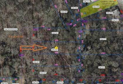 Lots And Land for sale in 0 4th Street, Spencer, NC, 28159