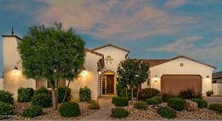 Single Family for sale in 2049 N 159TH Avenue, Goodyear, AZ, 85395