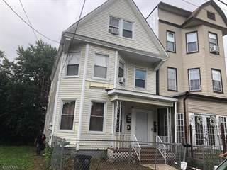 Multi-family Home for sale in 152 CHADWICK AVE, Newark, NJ, 07108