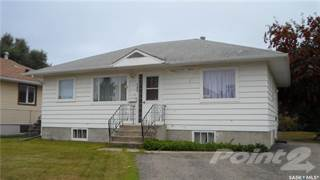 Residential Property for sale in 759 14th STREET W, Prince Albert, Saskatchewan, S6V 3L9