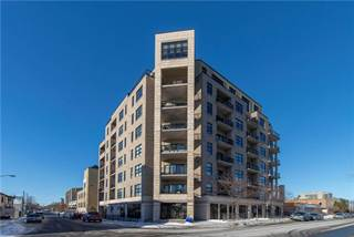 Condo for sale in 320 PARKDALE AVENUE UNIT, Ottawa, Ontario