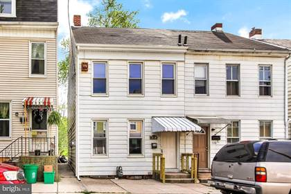 Residential Property for rent in 518 SMITH STREET, York, PA, 17404