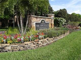 Condo for sale in 2500 WINDING CREEK BOULEVARD D107, Clearwater, FL, 33761