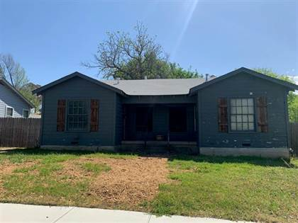 Residential Property for sale in 2825 Handley Drive, Fort Worth, TX, 76112