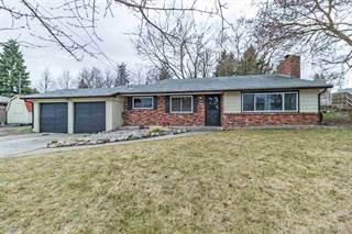 Single Family for sale in 10820 E 8th, Spokane Valley, WA, 99206