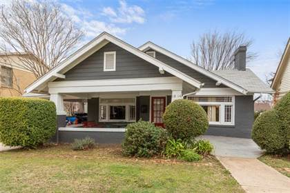 Residential for sale in 1816 Forest Park Boulevard, Fort Worth, TX, 76110