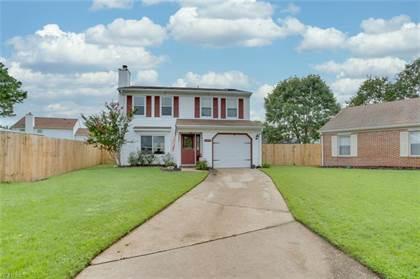 Residential Property for sale in 3953 DUPREE Lane, Virginia Beach, VA, 23456