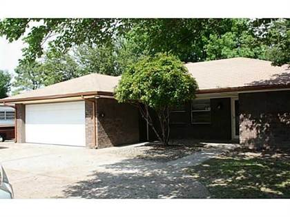 Residential for sale in 3220 N Vermont Avenue, Oklahoma City, OK, 73112