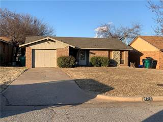 Single Family for sale in 425 NW 88th Street, Oklahoma City, OK, 73114