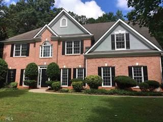 Photo of 412 Abrell Woods, Peachtree City, GA