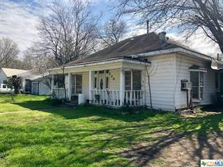 Single Family for sale in 530 Houghton, Marlin, TX, 76661