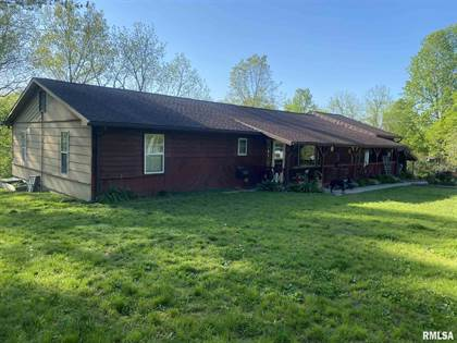 Residential Property for sale in 149 Drone Meadow Road, Carbondale, IL, 62903
