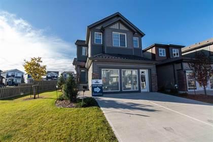 Single Family for sale in 22103 87 AV NW, Edmonton, Alberta, T5T7H7