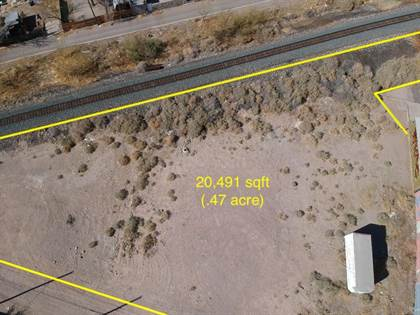 Lots And Land for sale in 3024 Bisbee Avenue, El Paso, TX, 79903