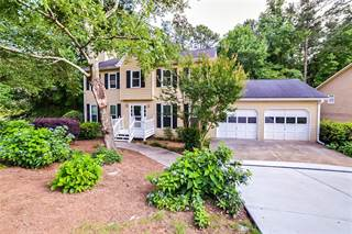 Single Family for sale in 1490 Mill Creek Court SW, Marietta, GA, 30008