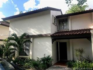 Townhouse for rent in 13246 SW 111th Ter 14, Miami, FL, 33186
