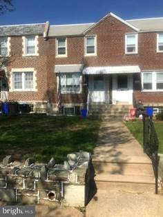 Residential Property for sale in 3217 PRINCETON AVE, Philadelphia, PA, 19149