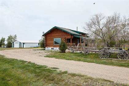 Farm And Agriculture for sale in 16008 Range Road 23, Medicine Hat, Alberta