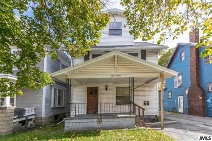 Multifamily for sale in 1216 N WALNUT ST, Lansing, MI, 48906