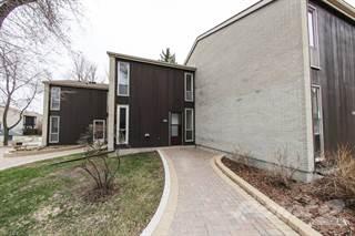 Townhouse for sale in 1 Snow Street 96, Winnipeg, Manitoba