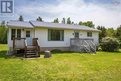 Single Family for sale in 308 Highway 2, Lower Five Islands, Nova Scotia