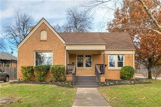 Single Family for sale in 2601 W Park Place, Oklahoma City, OK, 73107