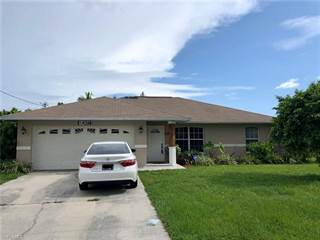 Single Family for sale in 1426 SE 19th TER, Cape Coral, FL, 33990