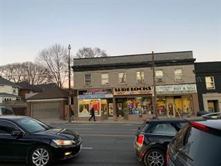 Comm/Ind for sale in 1047 Avenue Rd, Toronto, Ontario