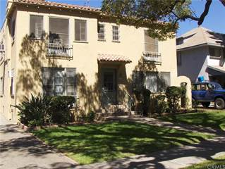 Multi-family Home for sale in 141 N Bonnie Avenue, Pasadena, CA, 91106