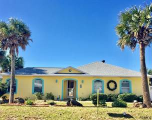 Single Family for sale in 3561 S Central Ave, Flagler Beach, FL, 32136