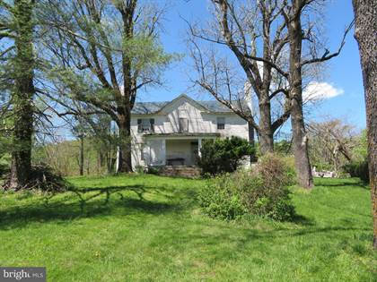 Farm And Agriculture for sale in 94 MANY LANE, Sperryville, VA, 22740