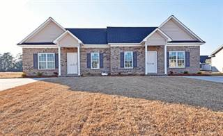 Townhouse for sale in 2221 Remington Court A, Greenville, NC, 27834