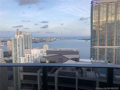 Residential Property for sale in No address available PH5605, Miami, FL, 33131