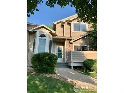 Residential Property for sale in 1440 Baker St C, Longmont, CO, 80501