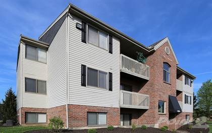 Apartment for rent in COBBLEGATE SQUARE APARTMENTS, Moraine, OH, 45439