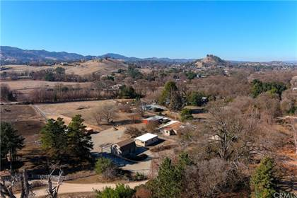 Residential Property for sale in 15800 Chispa, Atascadero, CA, 93422