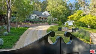 Propiedad residencial en venta en 9305 DR HAZEN, Los Angeles, CA, 90046