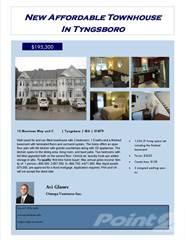 Condo for sale in 13 Merrimac Way C, Tyngsborough, MA, 01879