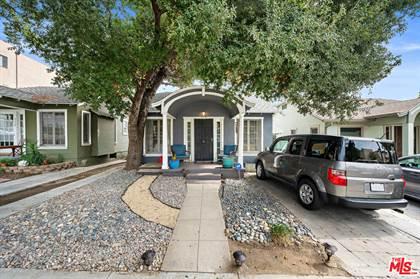 Residential Property for sale in 508 E Tujunga Ave, Burbank, CA, 91501